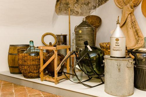 Museum Schloss Pragstein